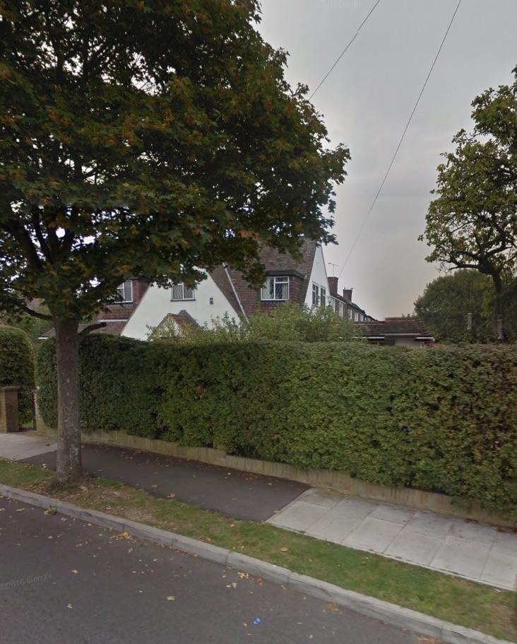 planning appeal hillingdon